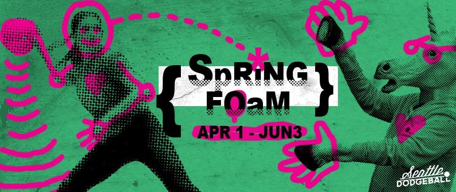 Spring Foam 2018