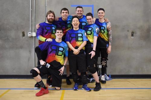 Reign Bros (Portland)